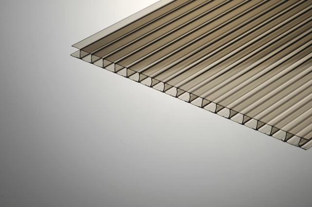 Polycrabonate Multiwall Sg Sheets Greenwall Solutions Inc