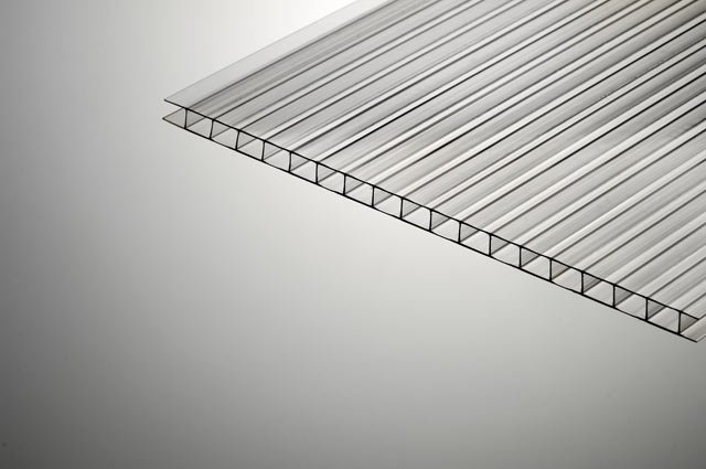 Polygal Multiwall Standard Sheets Greenwall Solutions Inc