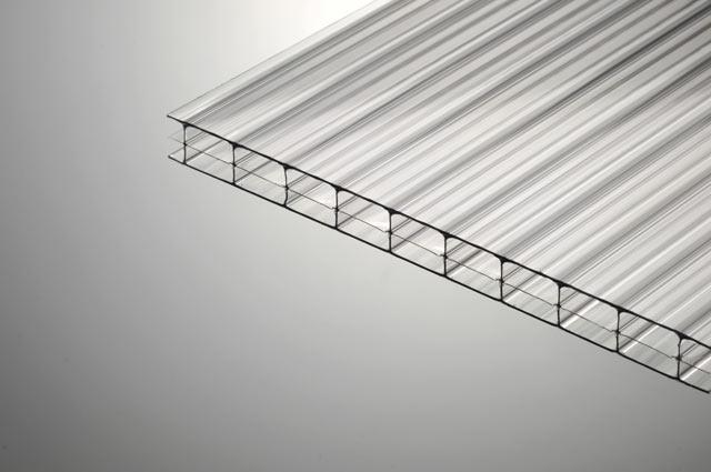 Polycarbonate Panels Rev 234 Tements Modernes Du Toit