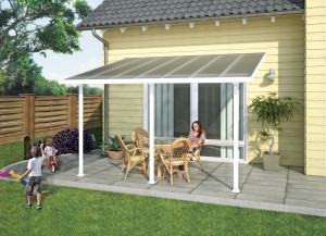 Palram Outdoor Patio Cover ...