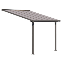 Awning Selection | Greenwall Solutions Inc