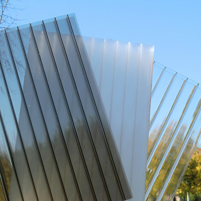 PolyCarbonate Multi-Wall & Twin-Wall sheets DIY in Canada